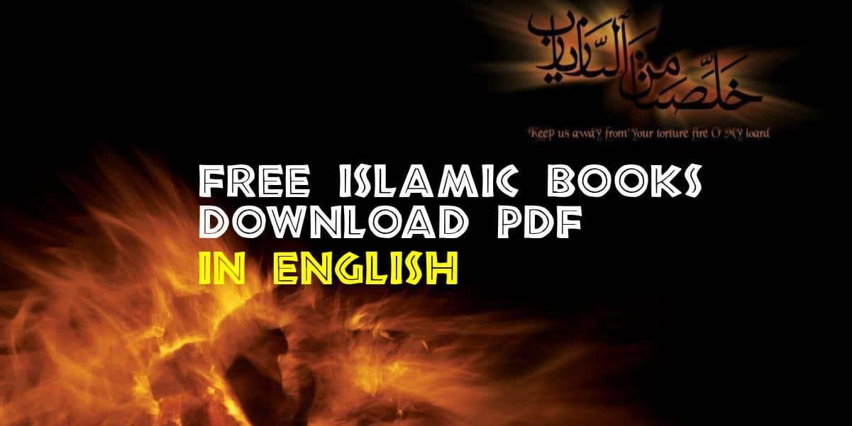 Free Islamic Books in English download pdf