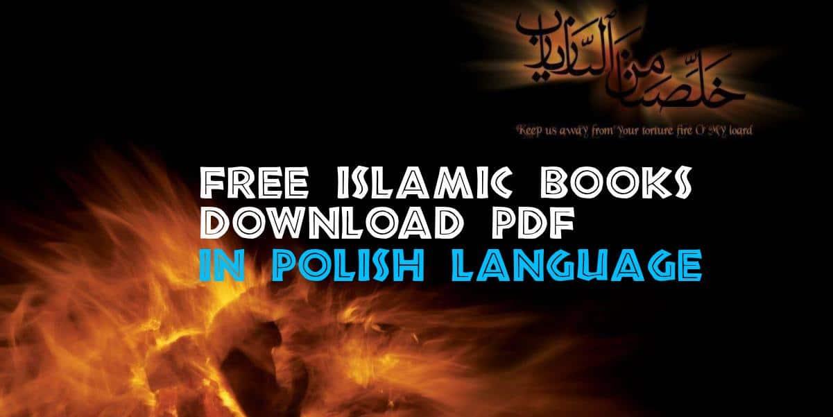Islamic Books in Polish Language