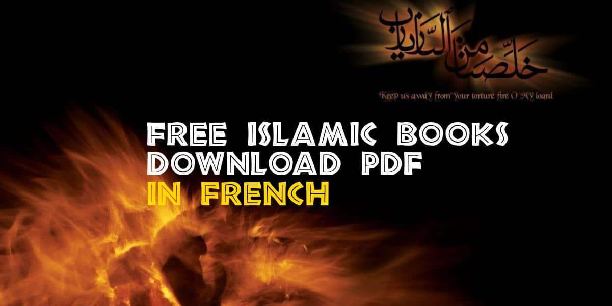 Free Islamic Books in French