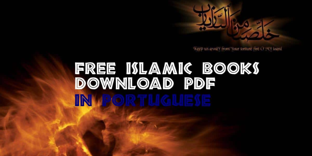 Free Islamic Books in Portuguese