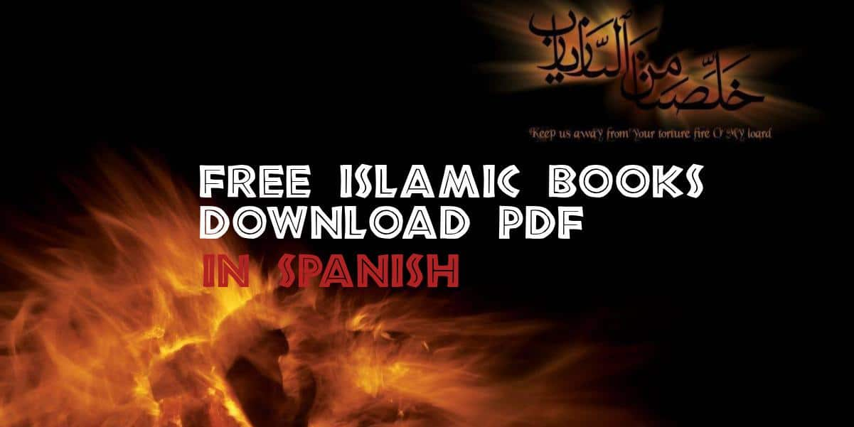 Free Islamic books in Spanish pdf